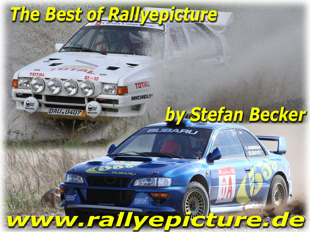 Come in www.rallyepicture.de